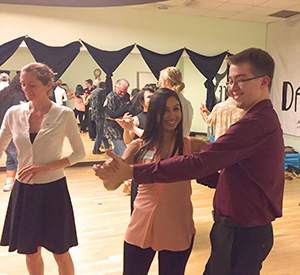 South Austin Tango Classes